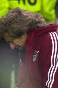 E tudo o Benfica perdeu