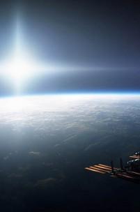 Perigo: Lixo em órbita