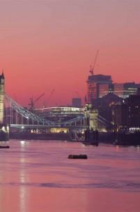 Londres - Onde Nem Tudo É Chuva