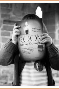 Room, de Emma Donoghue