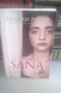 À Procura de Sana, de Richard Zimler