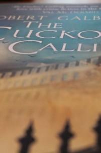 The Cuckoo's Calling, de Robert Galbraith