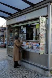 O Vale Tudo dos jornais