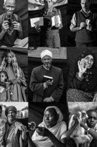 O retrato dos refugiados