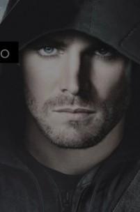 O Robin Hood da Cidade chamado Arrow
