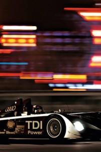 As Curvas e Contracurvas de Le Mans
