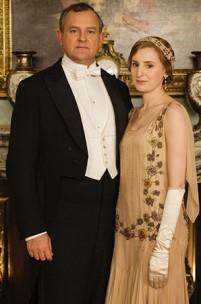 Downton Abbey: erros e anacronismos