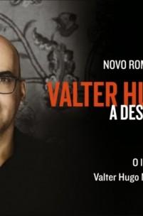 A desumanização, de Valter Hugo Mãe