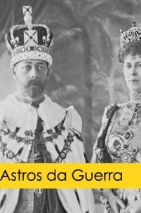O Trono que permanece: Jorge V do Reino Unido