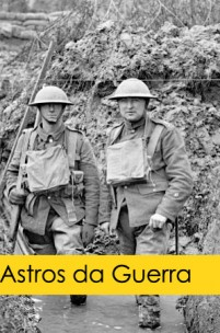 O que Aprendemos com a Primeira Guerra Mundial?