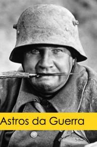 Primeira Guerra Mundial… the End