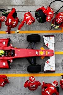 Uma Nova Formula 1
