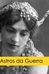Sensualidade em tempos de guerra: Mata Hari