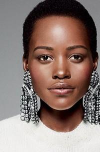 Lupita Nyong'o: Um ícone do mundo da moda