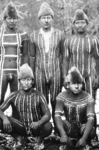 Genocídio na Terra do Fogo, a tribo massacrada dos Selknam