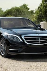 O novo Rei da estrada chama-se Mercedes-Maybach