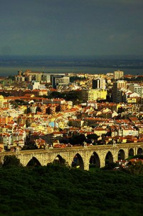 Quanta(s) história(s) tem Lisboa