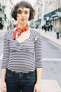 Rita Braga: uma viajante com destino