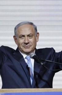Um problema chamado Israel