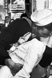 Tudo acontece por um beijo