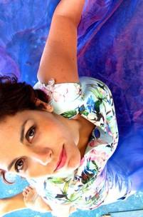 Joana Lisboa: a pessoa para lá da artista