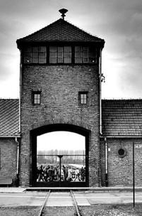 A Memória de Auschwitz