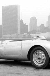 Um olhar sobre a Porsche - Daqui até ao fim dos tempos