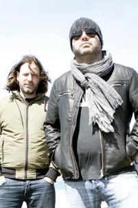 A Alma dos The Codfish Band