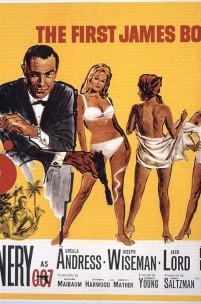 The ultimate James Bond