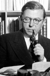 A Náusea de Jean-Paul Sartre
