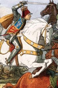Ricardo, de Duque de Gloucester a Rei de Inglaterra