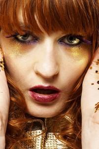 O Furacão que é Florence and the Machine