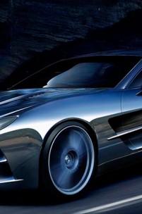 Um sonho de Aston Martin