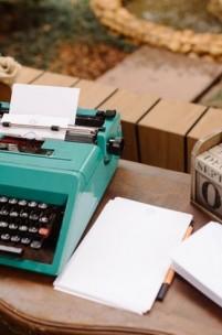 Escrever sem encravar