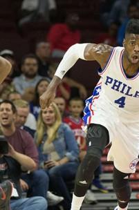 Sixers, a pior equipa da NBA… Só que não!