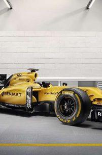 Campeonato de F1 2016 até agora