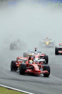 Os últimos destaques do Calendário de F1