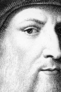 Um mistério chamado da Vinci
