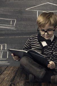 A educação e a instrução