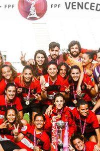Futebol Feminino em transição: para pior?