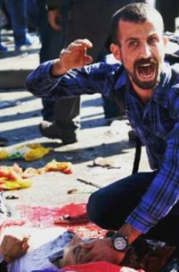 Terror na Turquia