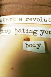 Eu sou o meu corpo!