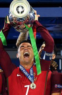 Euro 2016 à portuguesa