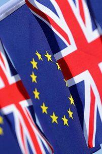 Adeus Reino Unido, até depois