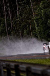 Le Mans em 2016