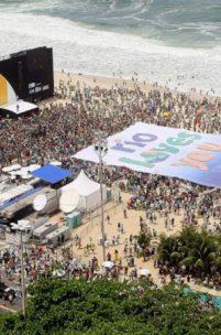 Olímpicos no Rio: uns jogos envenenados