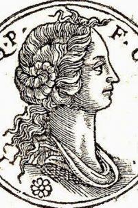 À mulher de César