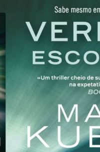 Verdade Escondida, de Mary Kubica